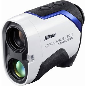ニコン 携帯型レーザー距離計「COOLSHOT PROII STABILIZED」 Nikon クールショット LCSPRO2 返品種別A Joshin web
