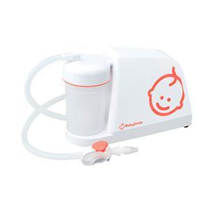 シースター 電動鼻水吸引器 SEASTAR メルシーポット 電動式可搬型吸引器 babysmile S-503 返品種別A|Joshin web