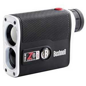 ブッシュネル ゴルフ用距離計「ピンシーカースロープツアーZ6ジョルト」 Bushnell ビンシ-カ-スロ-プツア-Z6ジヨ 返品種別A joshin