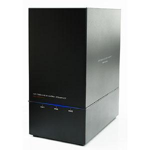 ロジテック RAID機能搭載2BAY3.5インチハードディスクケース LGB-2BRHU3 返品種別A joshin