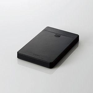 ロジテック HDDケース 2.5インチHDD+SSD USB3.0対応 ガチャベイ LGB-PBPU...