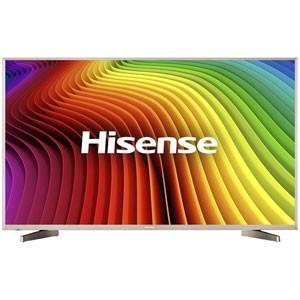 (標準設置 送料無料 Aエリアのみ) ハイセンス 55V型地上・BS・110度CSデジタル 4K対応 LED液晶テレビ (別売USB HDD録画対応) Hisense SMART HJ55N5000 返品種別A|joshin