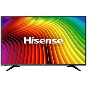 (標準設置 送料無料 Aエリアのみ) ハイセンス 43V型地上・BS・110度CSデジタル 4K対応 LED液晶テレビ (別売USB HDD録画対応) Hisense 43A6100 返品種別A|joshin
