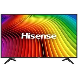 (標準設置 送料無料 Aエリアのみ) ハイセンス 50V型地上・BS・110度CSデジタル 4K対応 LED液晶テレビ (別売USB HDD録画対応) Hisense 50A6100 返品種別A|joshin