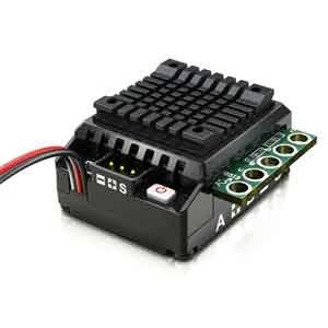 G-FORCE TS120A R2 BRUSHLESS ESC(G0213)ラジコン 返品種別B|joshin