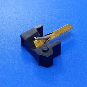 中電 交換針(SHURE/ M44-G用)(グレー) CHUDEN N-44HG 返品種別A