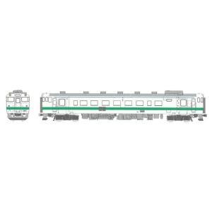 ポポプロ (HO) MR-002 キハ40 100番代 JR北海道色 Mなし 返品種別B