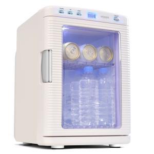 ベルソス 20L ポータブル冷温庫(ホワイト) VERSOS VS-430WH 返品種別A|joshin