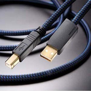 ADL USBケーブル(A)タイプ⇔(B)タイプ(5.0m)アルファー・デザイン・ラボ ALPHA DESIGN LABS FORMULA2-B-5.0M 返品種別A|joshin