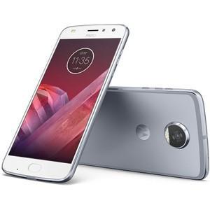 モトローラ SIMフリースマートフォン Moto Z2 Play ニンバス AP3835AD1J4 返品種別B|joshin