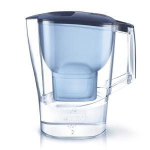 ブリタ ポット型浄水器2.0L(ブルー) BRITA アルーナXL KBALXB1 返品種別B