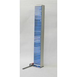 コスミック (N) NS-98LK 超高層ビル 組立キット 返品種別B|joshin