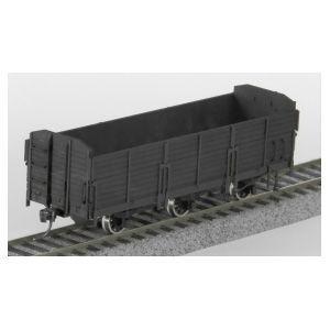 コスミック (HO) HT-822K2 鉄道省トキ900組立キット(2両セット) 返品種別B