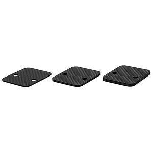 オヤイデ カートリッジスペーサー(3枚セット) OYAIDE MCS-CF 返品種別Aの画像