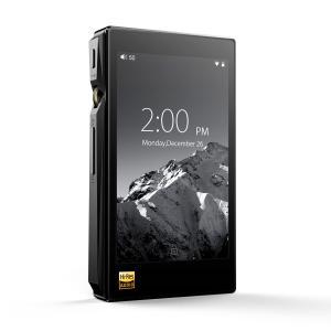 オヤイデ ハイレゾ・デジタルオーディオプレーヤー(ブラック)32GBメモリ内蔵+外部メモリ対応 FiiO X5 3rd generation FIIO-X5 3RD GENERATION BLACK 返品種別A|joshin