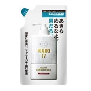 MARO17 コラーゲンスカルプコンディショナー 詰替え 300ml マーロ 返品種別A