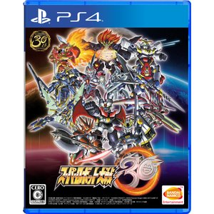 バンダイナムコエンターテインメント (封入特典付)(PS4)スーパーロボット大戦30スパロボ 返品種...