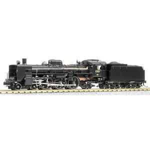 ワールド工芸 (再生産)(N) 国鉄 C55形 1次型 北海道タイプ 密閉キャブ仕様 蒸気機関車 組立キット 返品種別B joshin