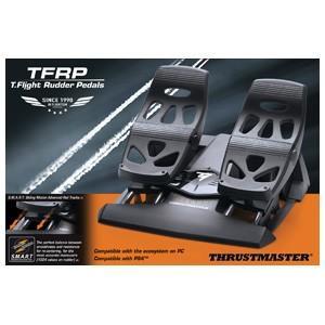 在庫状況:最短24時間以内出荷/Thrustmaster(T-Flight Hotas 4 エースコ...
