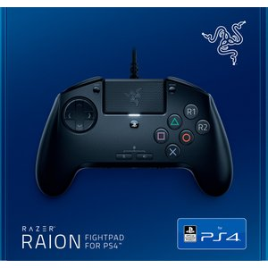 Razer (PS4)Raion Fightpad for PlayStation 4 返品種別B