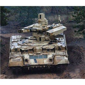 """ズベズダ 1/ 35 BMPT-72 """"ターミ..."""