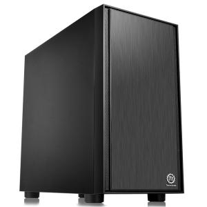 Thermaltake ミニタワー型PCケースVersa H17 Versa H17 CA-1J1-00S1NN-00 返品種別B Joshin web