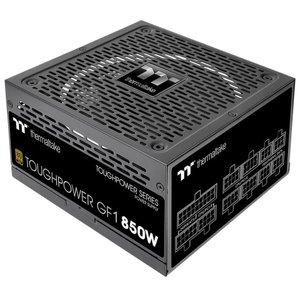 Thermaltake ATX電源 850W80PLUS GOLD認証 PS-TPD-0850FNF...