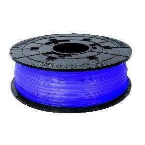 XYZプリンティングジャパン 3Dプリンター「ダヴィンチJr」用 PLAフィラメント(ブルー) RF...