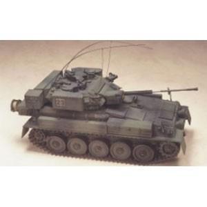 AFVクラブ FV107 シミター 偵察 装甲車(1/35スケール AFVキットシリーズ FV35013)の商品画像|ナビ