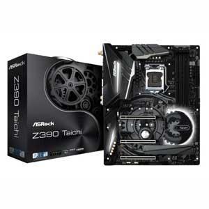 ASRock ATX対応マザーボードZ390 Taichi Z390 TAICHI 返品種別B
