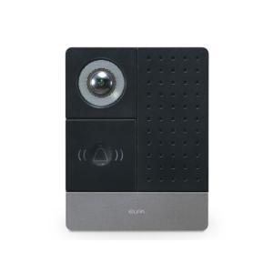 ELPA 増設玄関カメラ子機 ELPA DHS-C22 返品種別A joshin