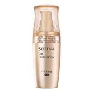 ソフィーナ リフトプロフェッショナル ハリ美容液EX 40g ソフィーナ 返品種別A