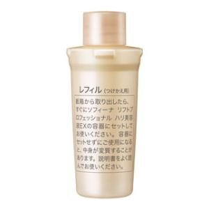 ソフィーナリフトプロフェッショナル ハリ美容液EX つけかえ用 40g ソフィーナ 返品種別A