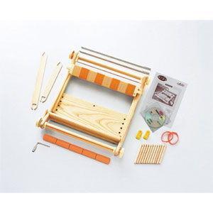 クロバー 手織り機 40cm(30羽セット) Clover 咲きおり 57-950 返品種別A|joshin