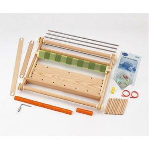 クロバー 手織り機 60cm(40羽セット) Clover 咲きおり 57-952 返品種別A|joshin