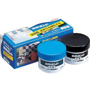 在庫状況:在庫あり/2日〜4日で出荷/◆水中でも硬化するエポキシ系充填剤です。完全乾燥のできない所に...