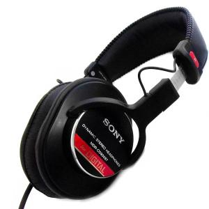 ソニー・ミュージックソリューションズ スタジオ用モニターヘッドホン SONY MDR-CD900ST...