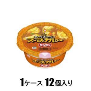 マルちゃん スープカレーワンタン 29g(1ケース12個入) 東洋水産 ス-プカレ-ワンタン29GX12 返品種別B|joshin
