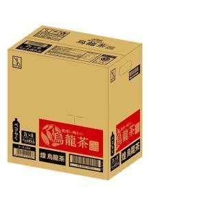 煌ウーロン茶 2L(1ケース6本入) コカ・コーラ フアン ウ-ロンチヤ ペコ2L ケ-ス 返品種別B joshin