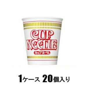 日清 カップヌードル 77g(1ケース20個入) 日清食品 カツプヌ-ドル77GX20 返品種別B joshin