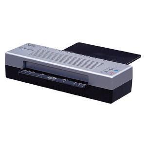 ナカバヤシ パーソナル ラミネーター LAMI BOXラミボックスA4 4本ローラー(A4対応) PLB-A4S 返品種別A joshin