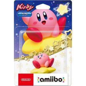 任天堂 amiibo カービィ(星のカービィシリーズ) 返品種別B|joshin