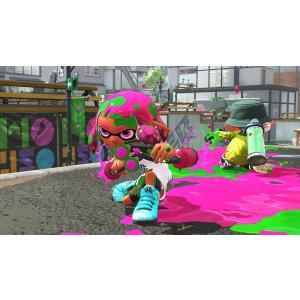 任天堂 (Nintendo Switch)Splatoon 2(スプラトゥーン2) 返品種別B|joshin|03