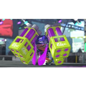 任天堂 (Nintendo Switch)Splatoon 2(スプラトゥーン2) 返品種別B|joshin|04
