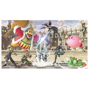 任天堂 (Nintendo Switch)大乱闘スマッシュブラザーズ SPECIALスマブラ 返品種別B|joshin|04