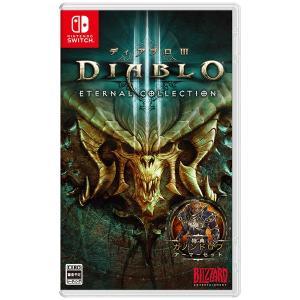 在庫状況:入荷次第出荷/お届け:1〜2週間/Nintendo Switch用ソフト『ディアブロ II...