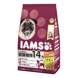 アイムス 14歳以上用 いつまでも健康維持 チキン 小粒 2.6kg マースジャパンリミテッド ID251 14サイチキンS 返品種別B|joshin