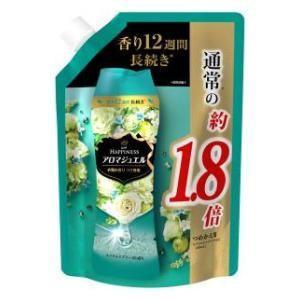 レノアハピネス アロマジュエル エメラルドブリーズの香り つめかえ用特大サイズ 805ml P&GJ...