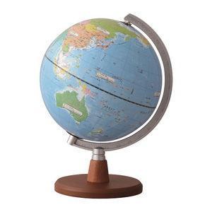 在庫状況:入荷次第出荷/◆小学生の地図帳に準拠した地図表記です◆緯度表示付きフレーム◆時差表示盤付き...