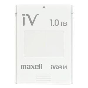 マクセル iVDR-S規格対応リムーバブル・ハ...の関連商品1